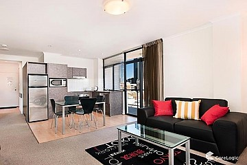 Property in PERTH, 65/418 Murray Street