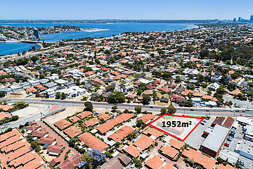Property in COMO, 67 Manning Road