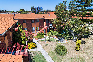 Property in COMO, 6/67 Manning Road