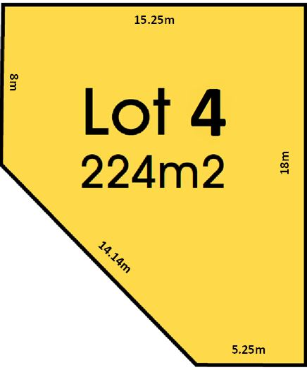 Lot 4 Boardman Road
