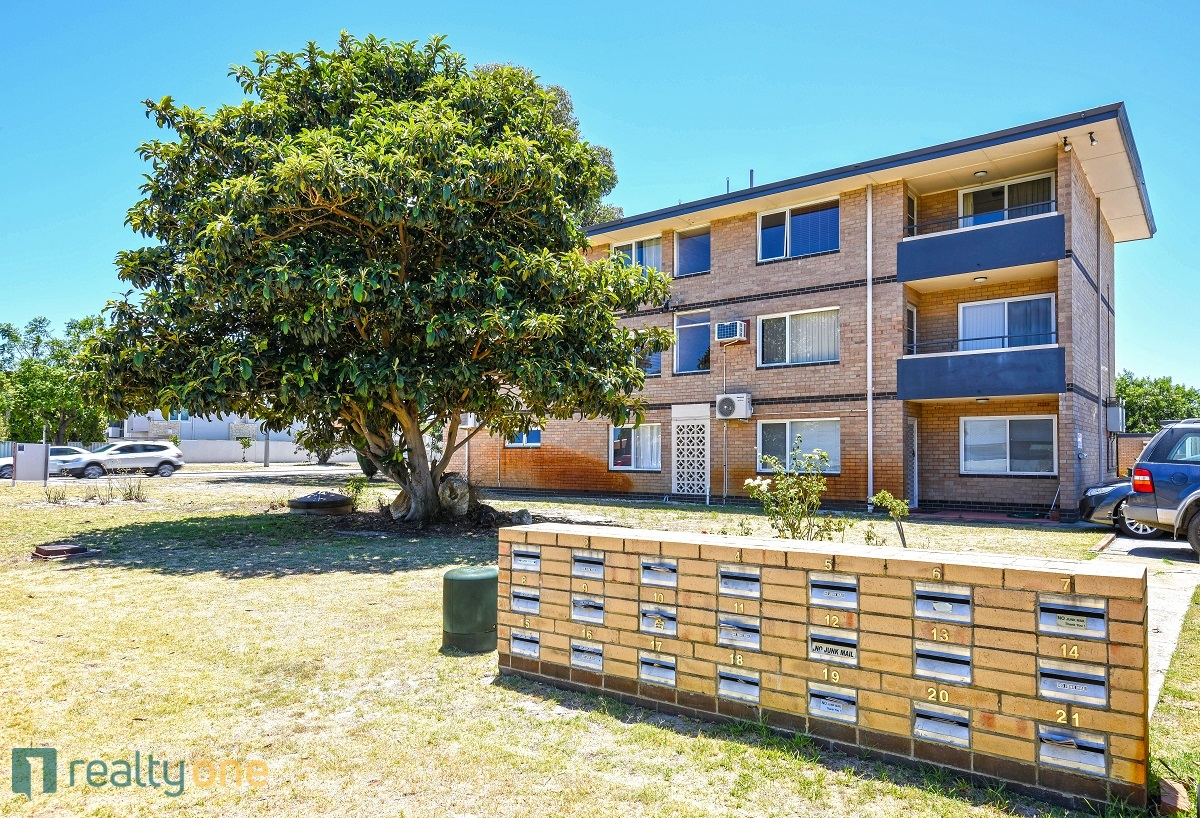 14/839 Canning Highway