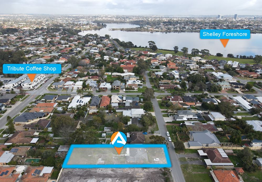 Property for sale in SHELLEY, 37A & 37B Holmes Street : Attree Real Estate