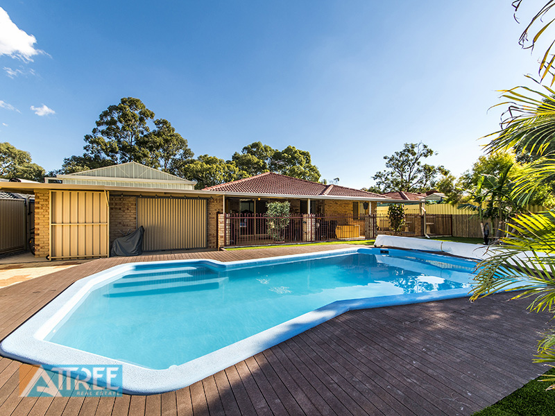 Property for sale in GOSNELLS, 5 Gwalia Place : Attree Real Estate