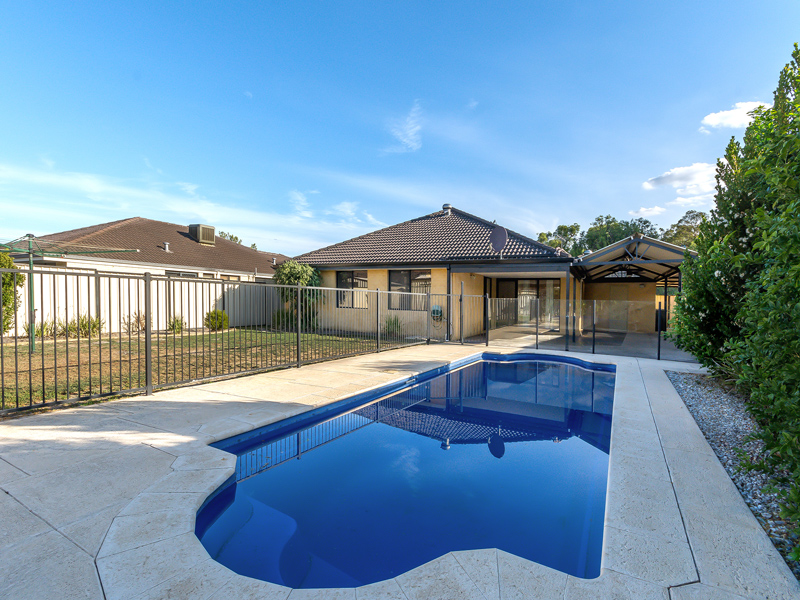 Property for rent in GOSNELLS, 60 Shannon Ramble : Attree Real Estate