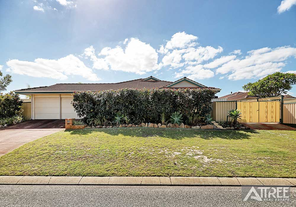 Property for rent in THORNLIE, 65 Bottlebrush Drive : Attree Real Estate