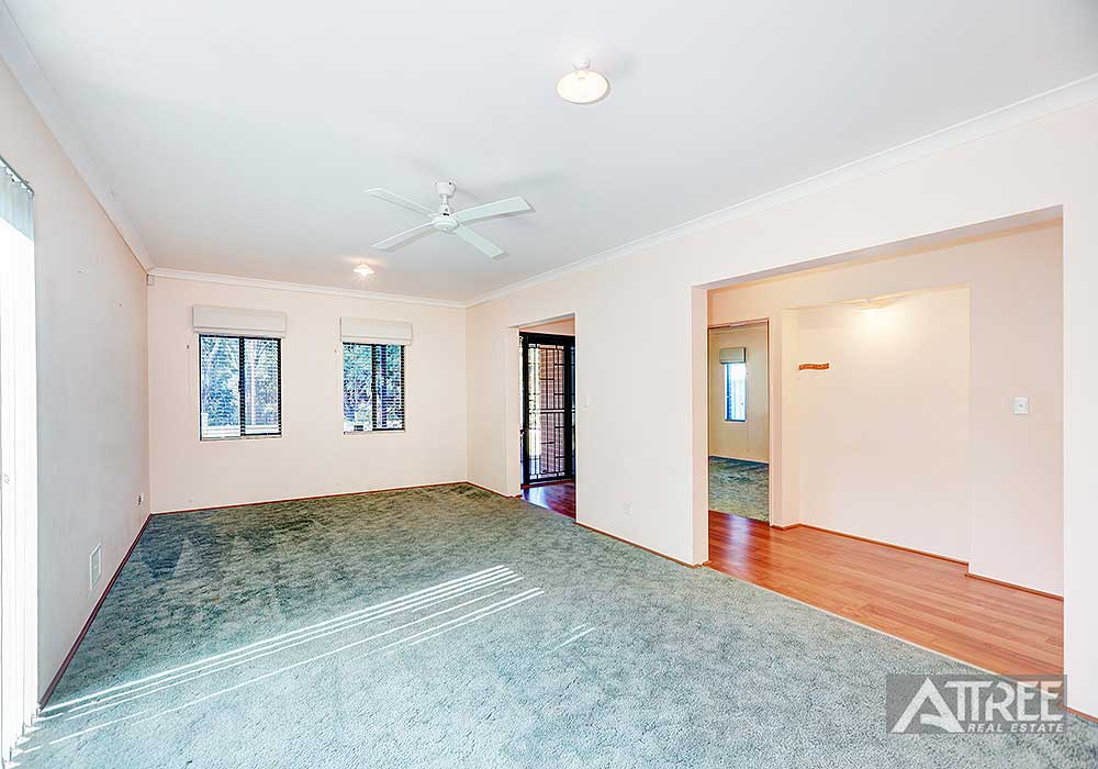 Property for sale in CANNING VALE, 63 Waterperry Drive : Attree Real Estate