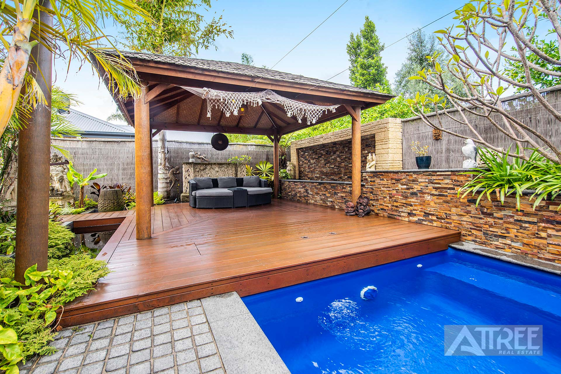 Property for sale in SOUTHERN RIVER, 28 Silkwood Street : Attree Real Estate