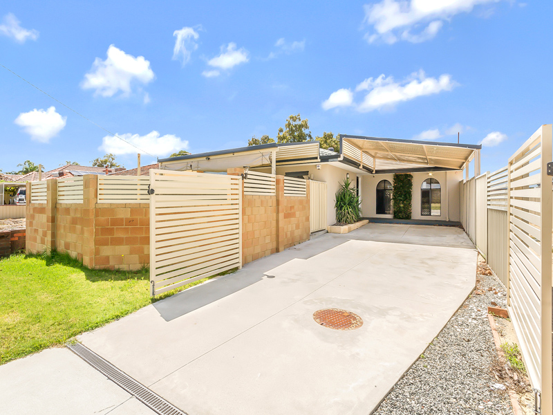 Property for rent in EAST CANNINGTON, 57 Thomas Street : Attree Real Estate