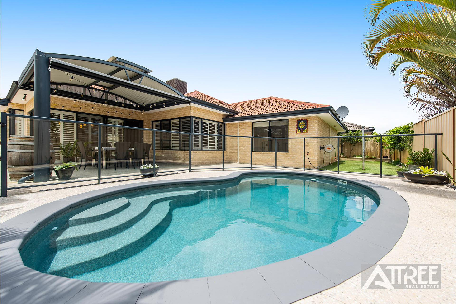 Property for sale in CANNING VALE, 9 Polaris Way : Attree Real Estate