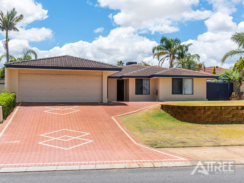 Property for sale in THORNLIE, 47 Bluegum Road : Attree Real Estate