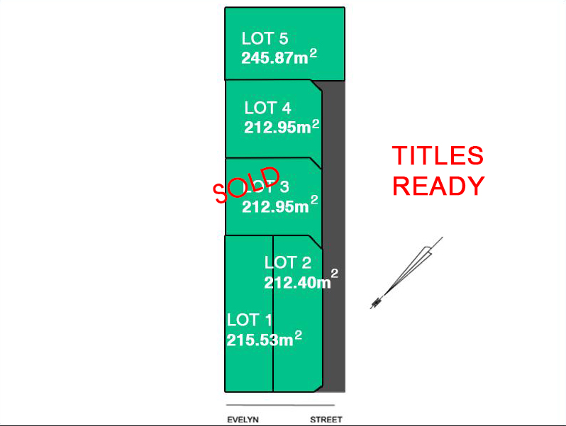 Property for sale in GOSNELLS, 1/34 Evelyn Street : Attree Real Estate
