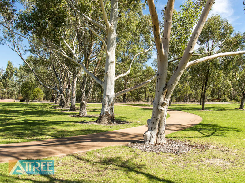 Property for sale in BYFORD, 75 Mead Street : Attree Real Estate