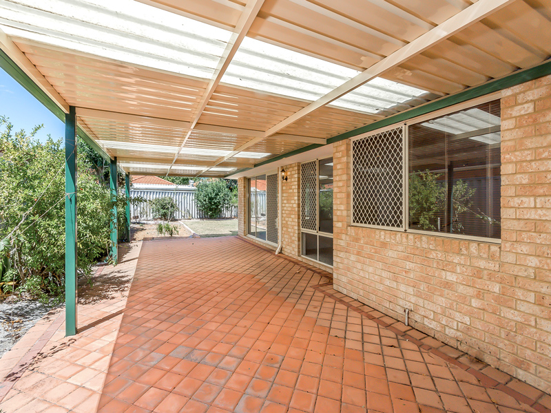 Property for rent in CANNING VALE, 12 Feltbush Mews : Attree Real Estate