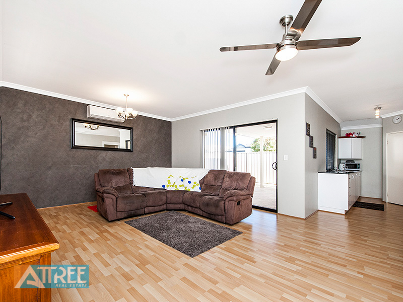 Property for sale in CANNING VALE, 7 Sparnam Street : Attree Real Estate