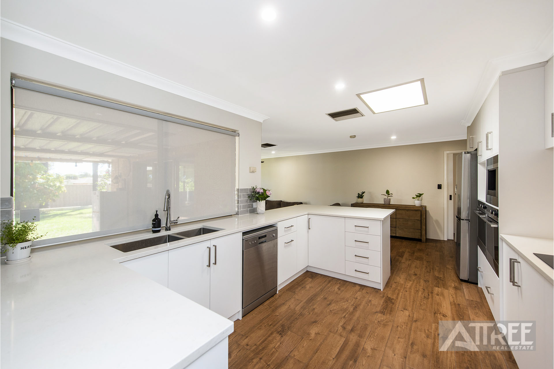 Property for sale in HUNTINGDALE, 26 Rusthall Way : Attree Real Estate