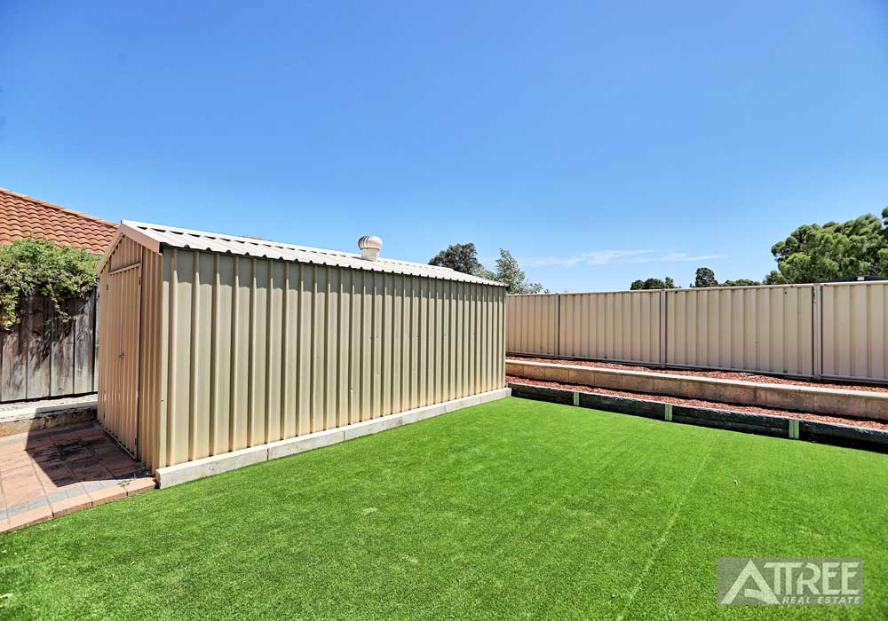 Property for sale in WANNEROO, 2 St Fillans Bend : Attree Real Estate