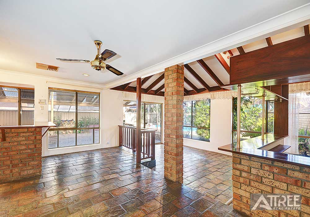 Property for sale in HUNTINGDALE, 21 Florey Place : Attree Real Estate