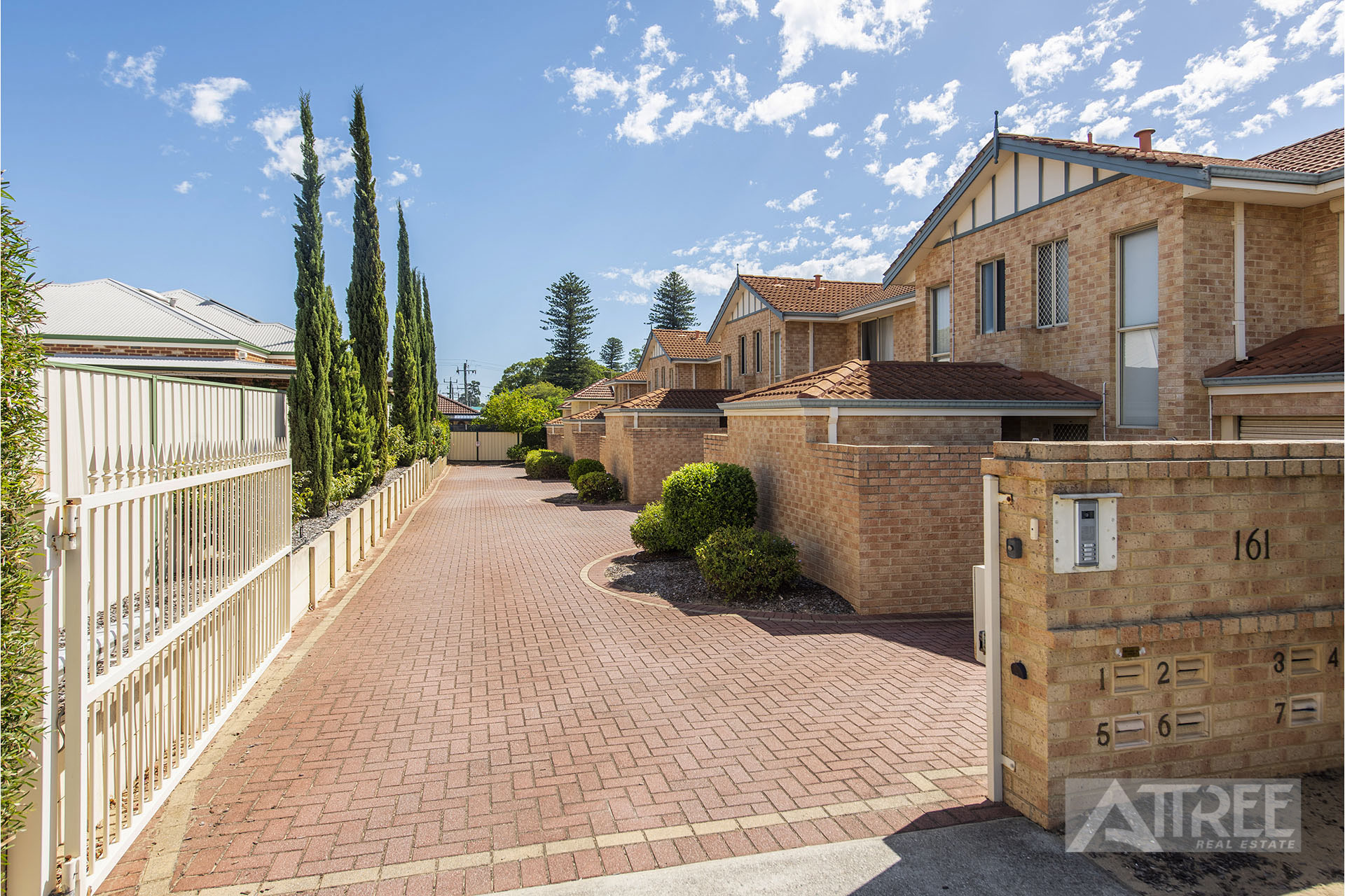Property for sale in VICTORIA PARK, 6/161-163 Shepperton Road : Attree Real Estate