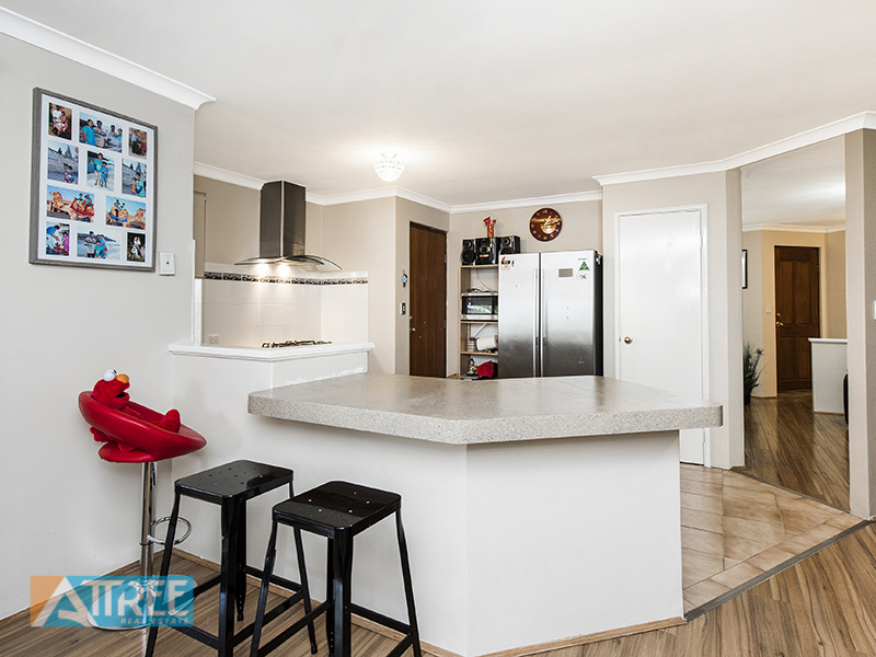 Property for sale in CANNING VALE, 14 Meadowview Mews : Attree Real Estate