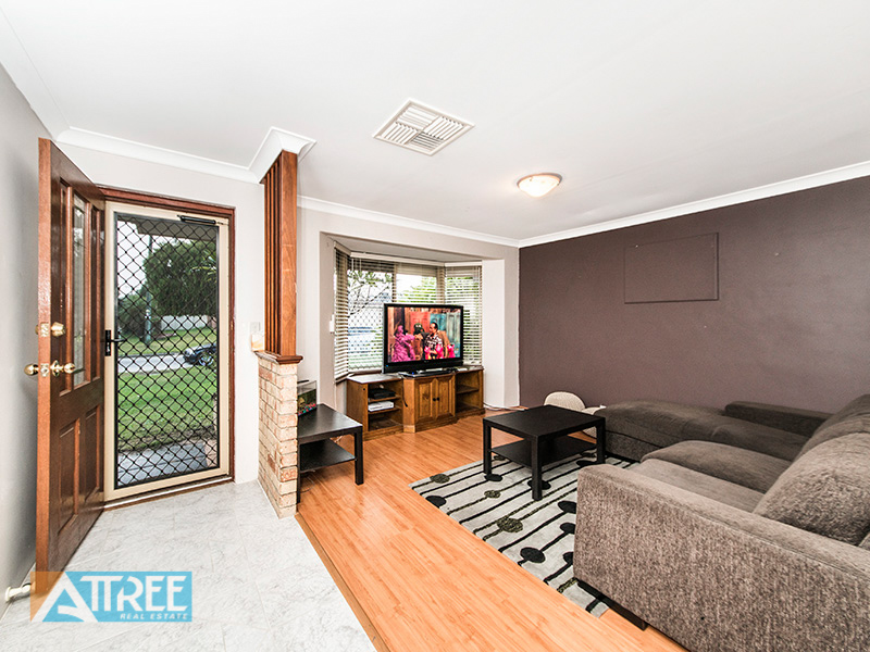 Property for sale in SEVILLE GROVE, 6 Dancy Way : Attree Real Estate