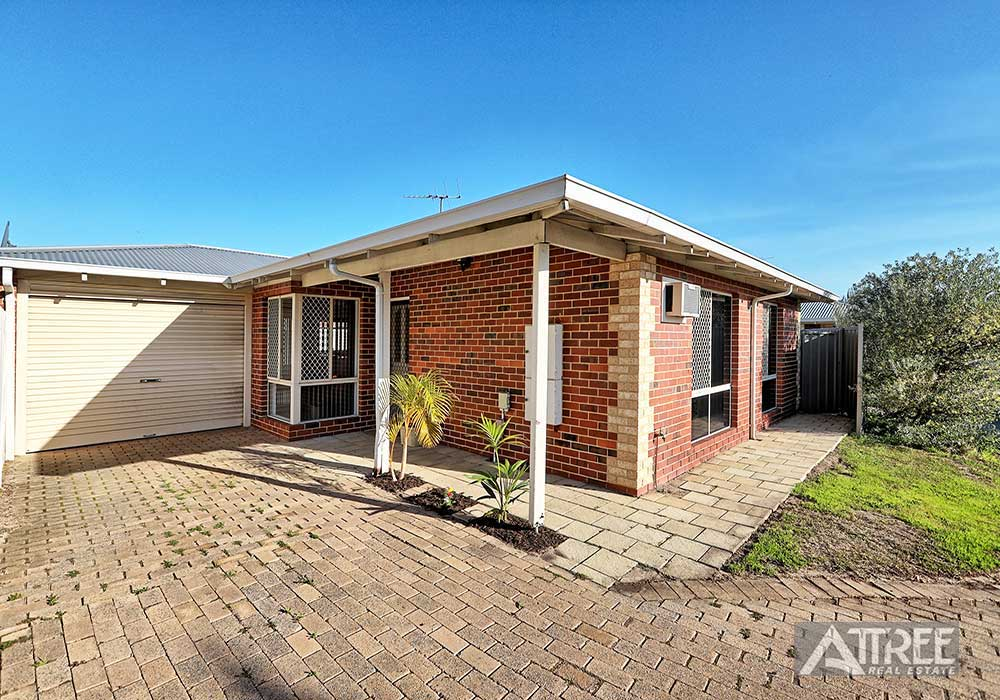 Property for sale in EAST VICTORIA PARK, 4/207 Shepperton Road : Attree Real Estate