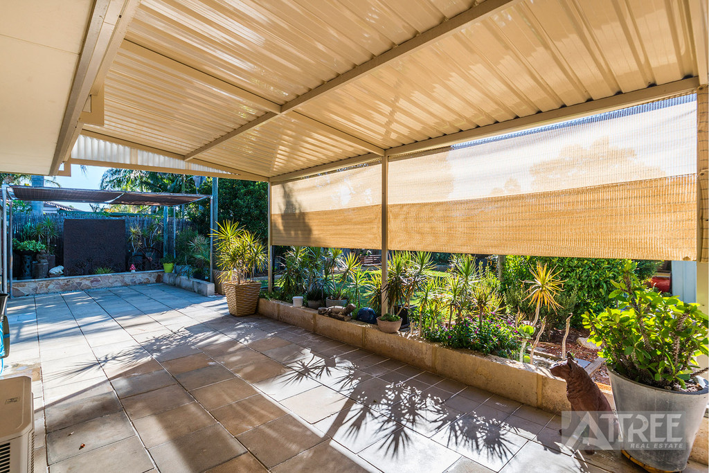 Property for sale in SEVILLE GROVE, 9 Candish Grove : Attree Real Estate