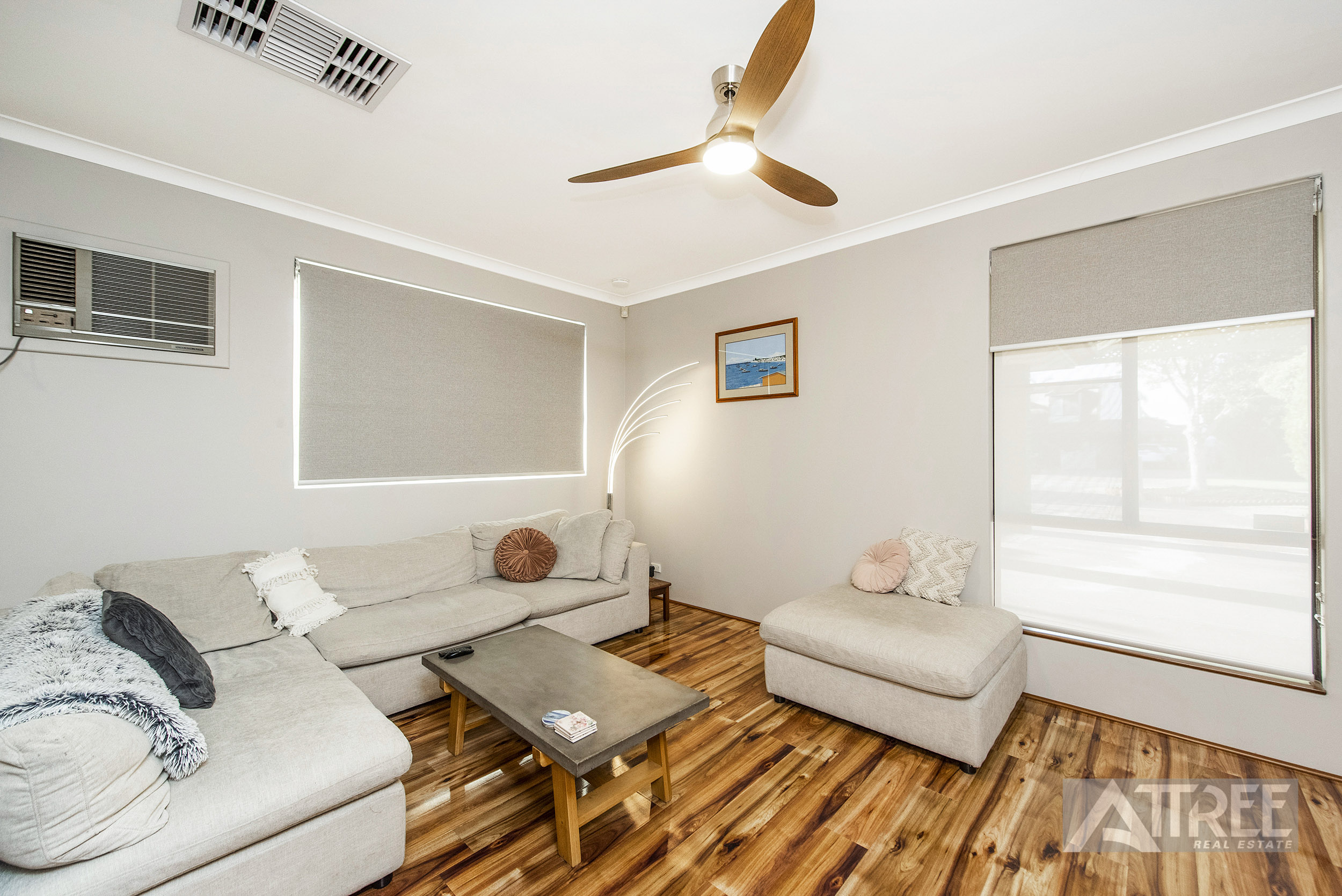 Property for sale in THORNLIE, 12 Parkway Road : Attree Real Estate