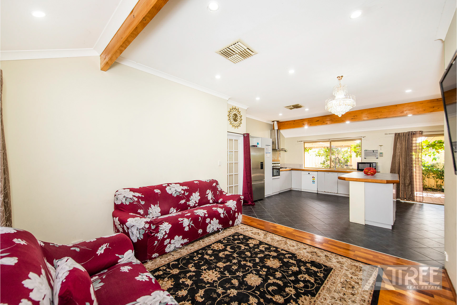Property for sale in HUNTINGDALE, 108 Gay Street : Attree Real Estate