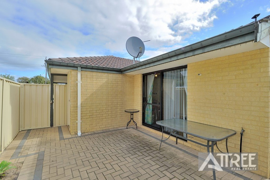 Property for sale in ARMADALE, 6/31 Sixth Road : Attree Real Estate