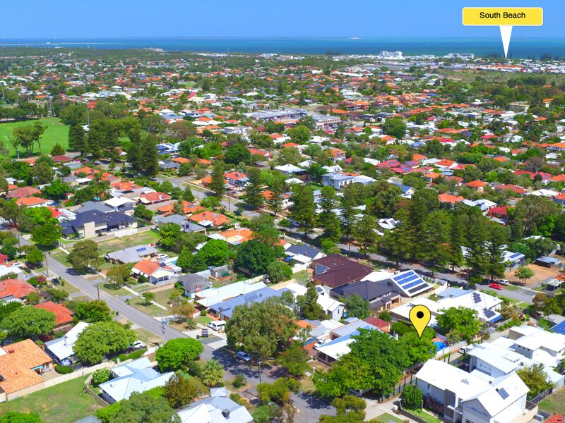 Property for sale in BEACONSFIELD, Lot 2/1 Cadd Street : Attree Real Estate