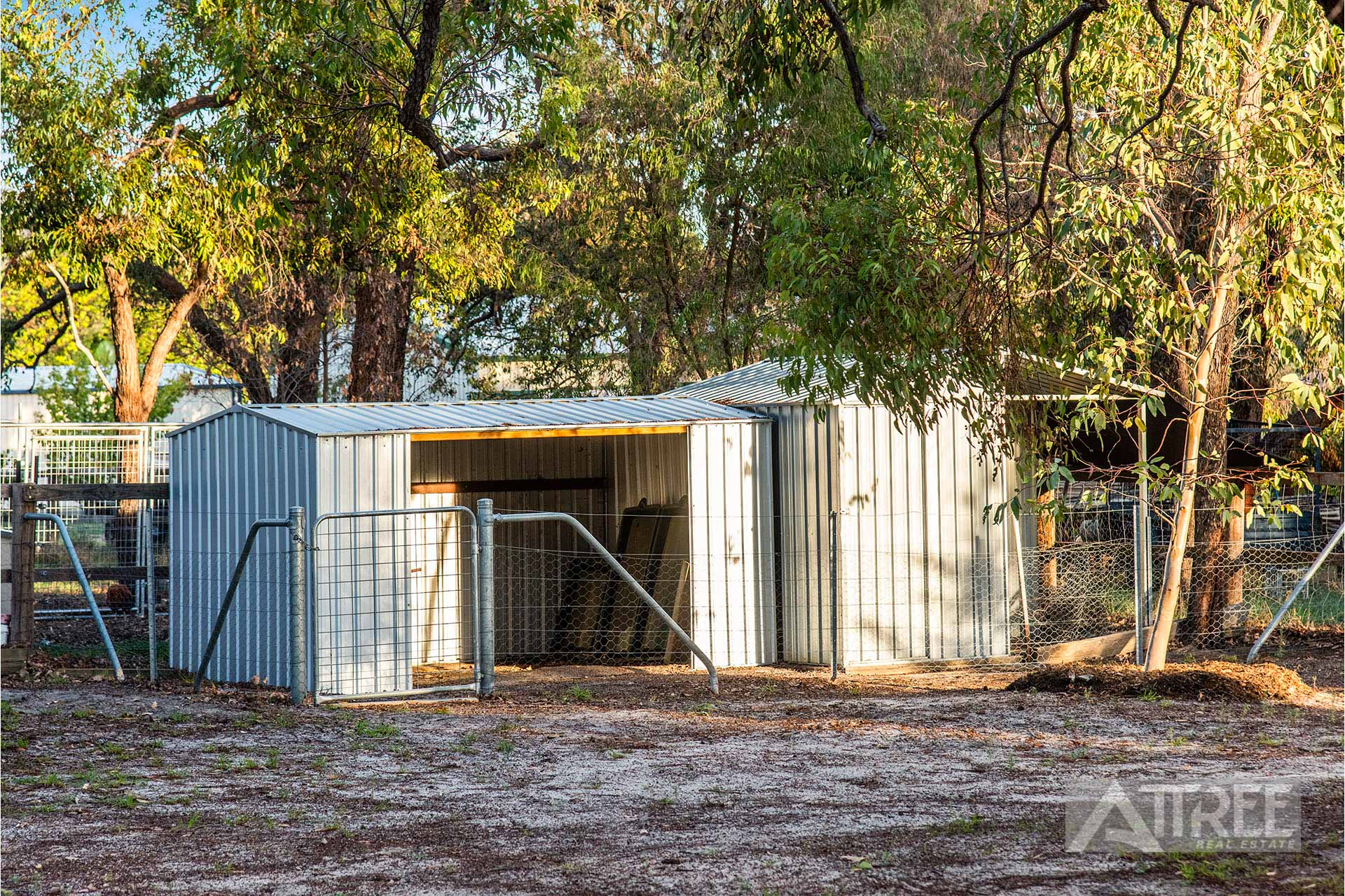 Property for sale in DARLING DOWNS, 47 Bruns Drive : Attree Real Estate