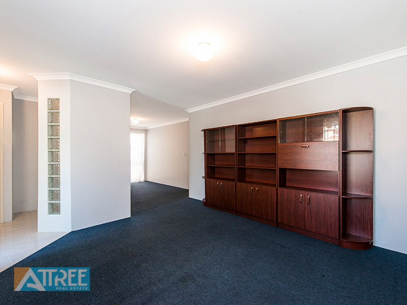 Property for sale in CANNING VALE, 66 Waratah Boulevard : Attree Real Estate
