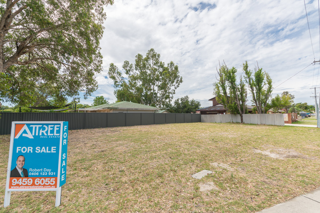 Property for sale in GOSNELLS, 86 James Street : Attree Real Estate