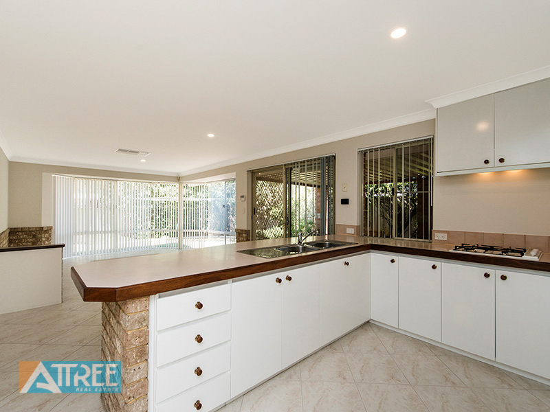 Property for sale in CANNING VALE, 23 Pinewood Walk : Attree Real Estate