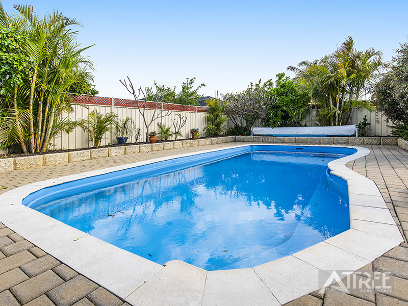 Property for sale in CANNING VALE, 13 Haddon Way : Attree Real Estate