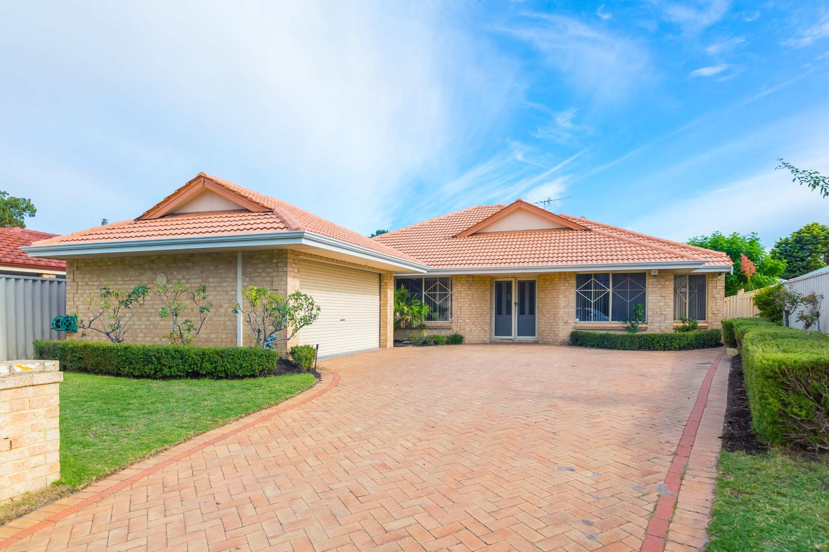 Property for sale in CANNING VALE, 52 Waratah Boulevard : Attree Real Estate
