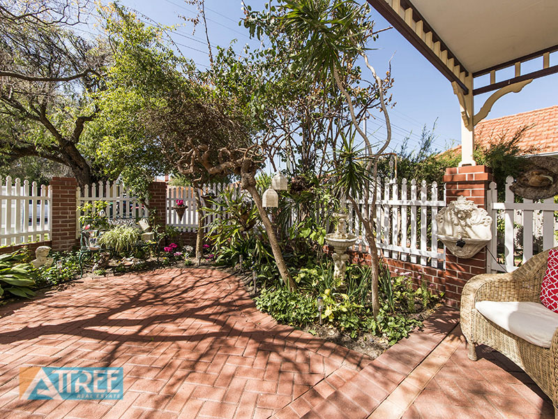 Property for sale in INGLEWOOD, 1/151 Sixth Avenue : Attree Real Estate