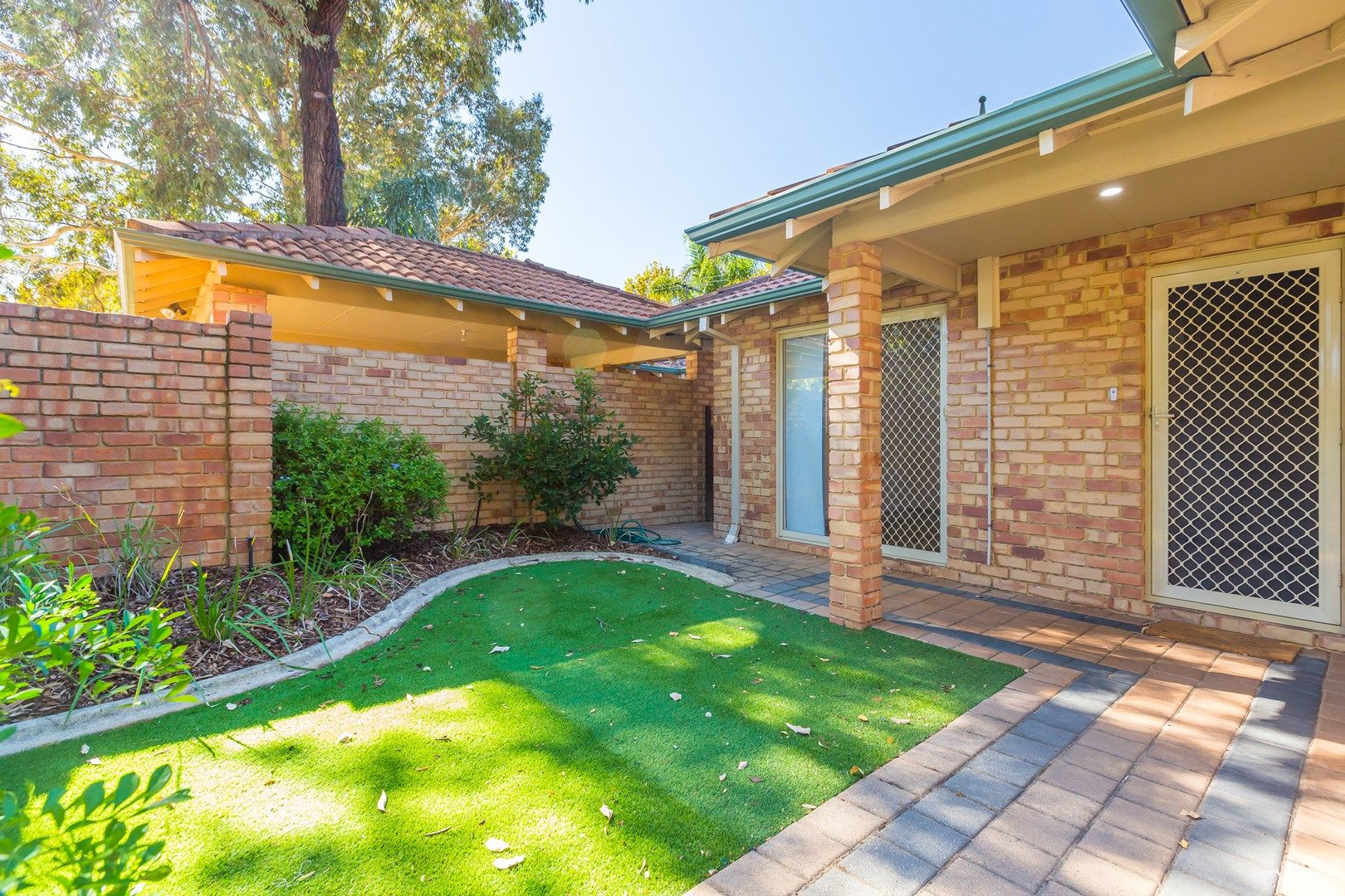 Property for rent in GOSNELLS, 4/2 Hartley Street : Attree Real Estate