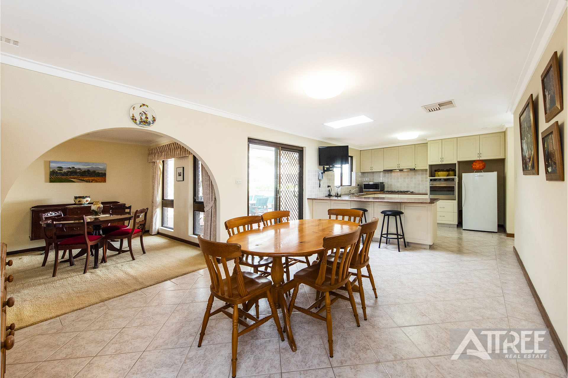 Property for sale in SPEARWOOD, 17 Galian Way : Attree Real Estate