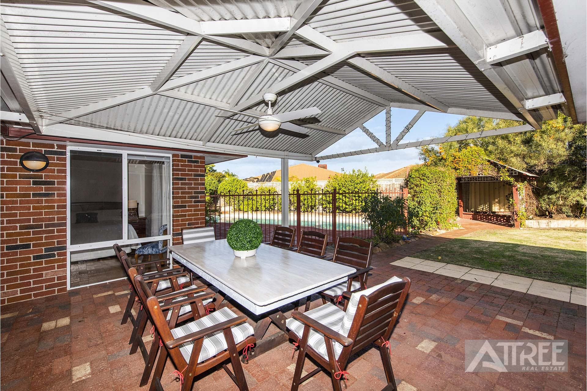 Property for sale in CANNING VALE, 5 Baychester Circle : Attree Real Estate