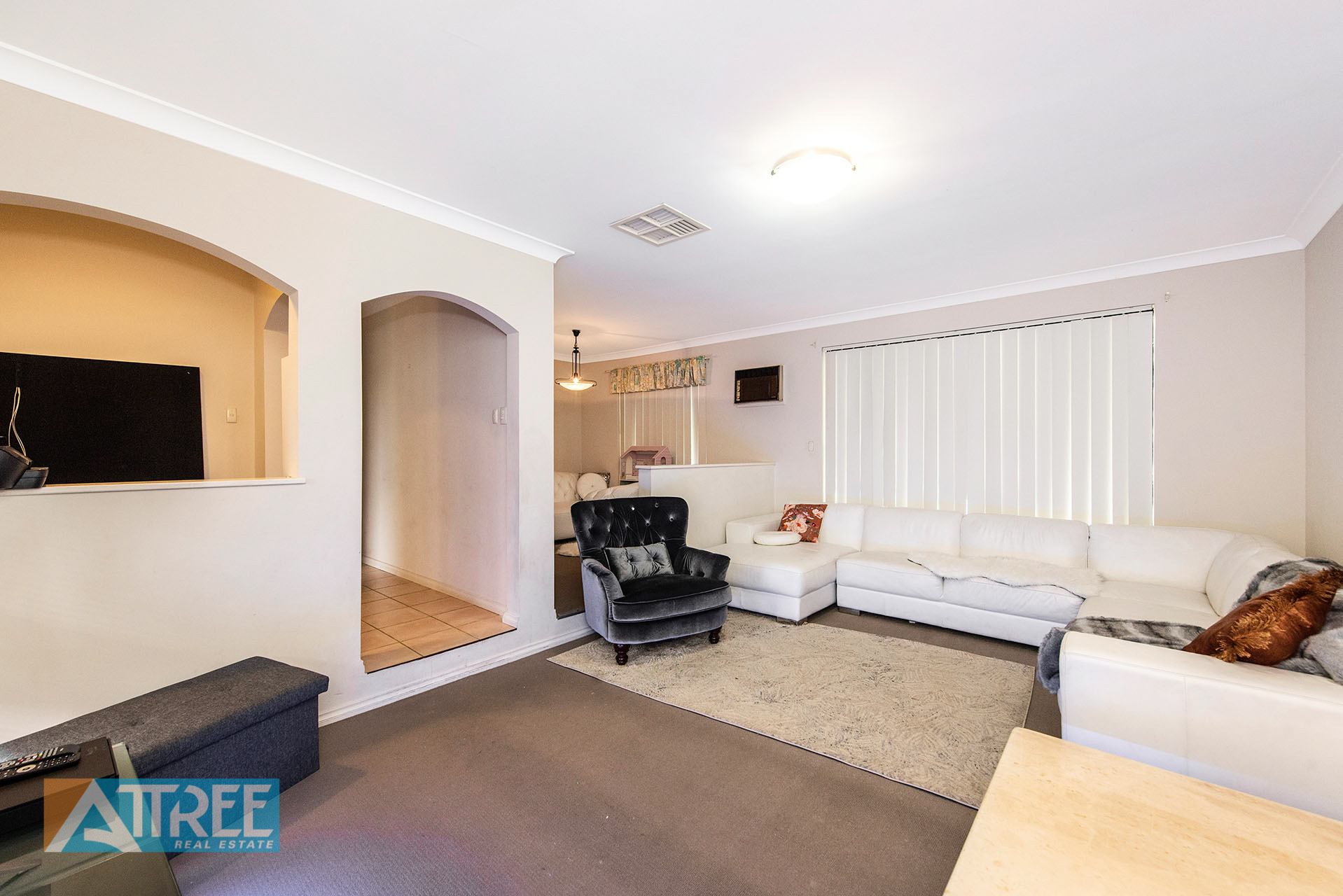 Property for sale in WILLETTON, 7 Wynyard Way : Attree Real Estate