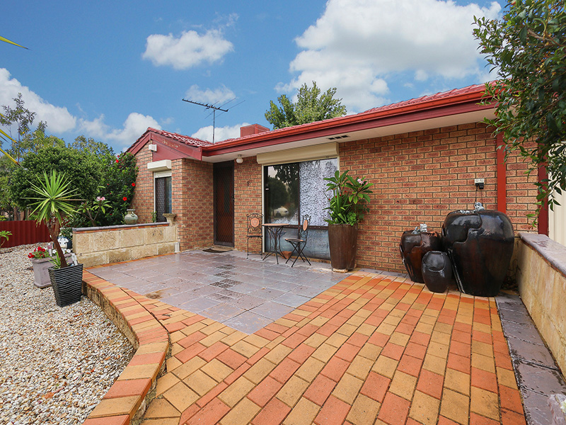 Property for sale in MADDINGTON, 8 Turner Street : Attree Real Estate