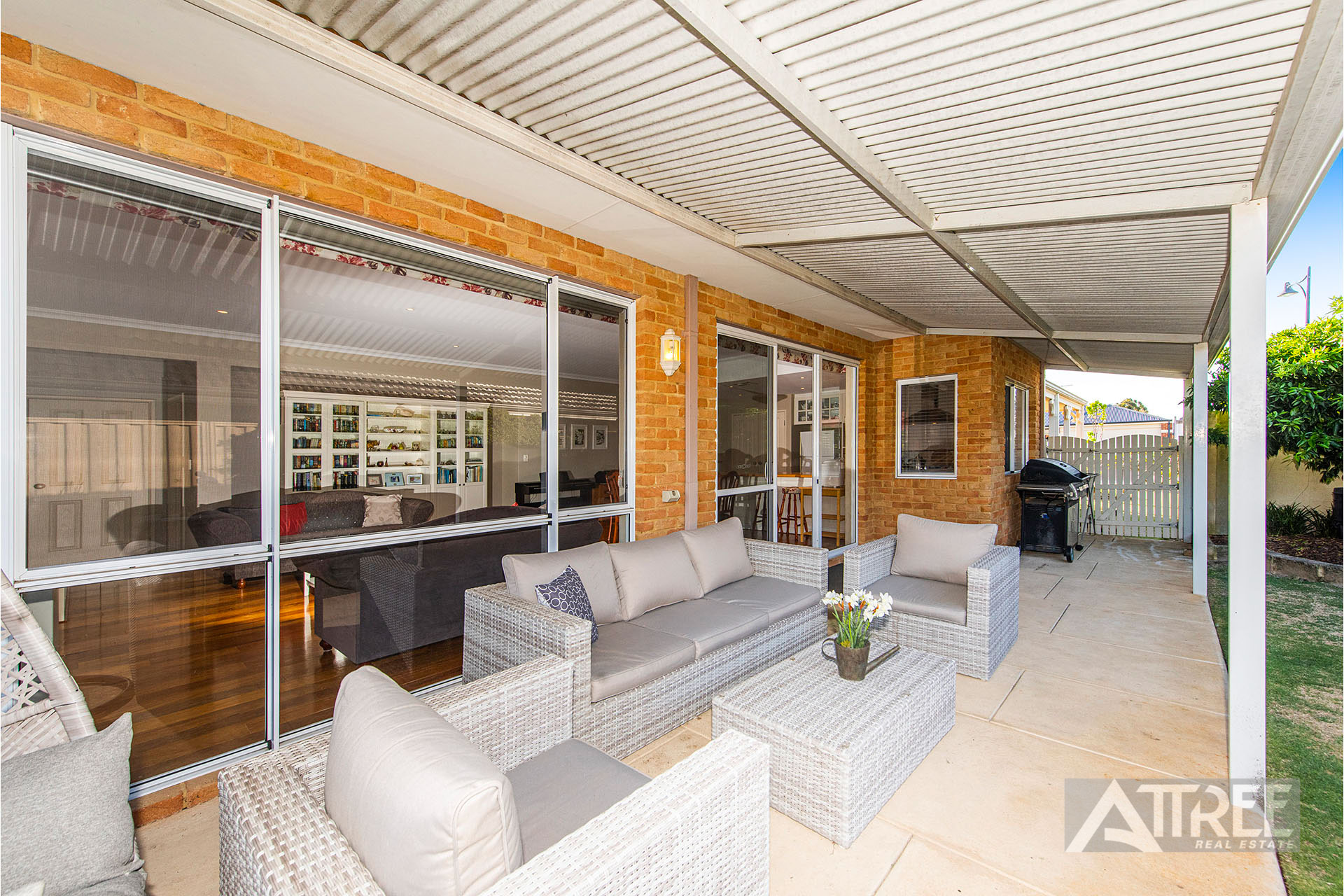 Property for sale in HARRISDALE, 3 Archer Brace : Attree Real Estate