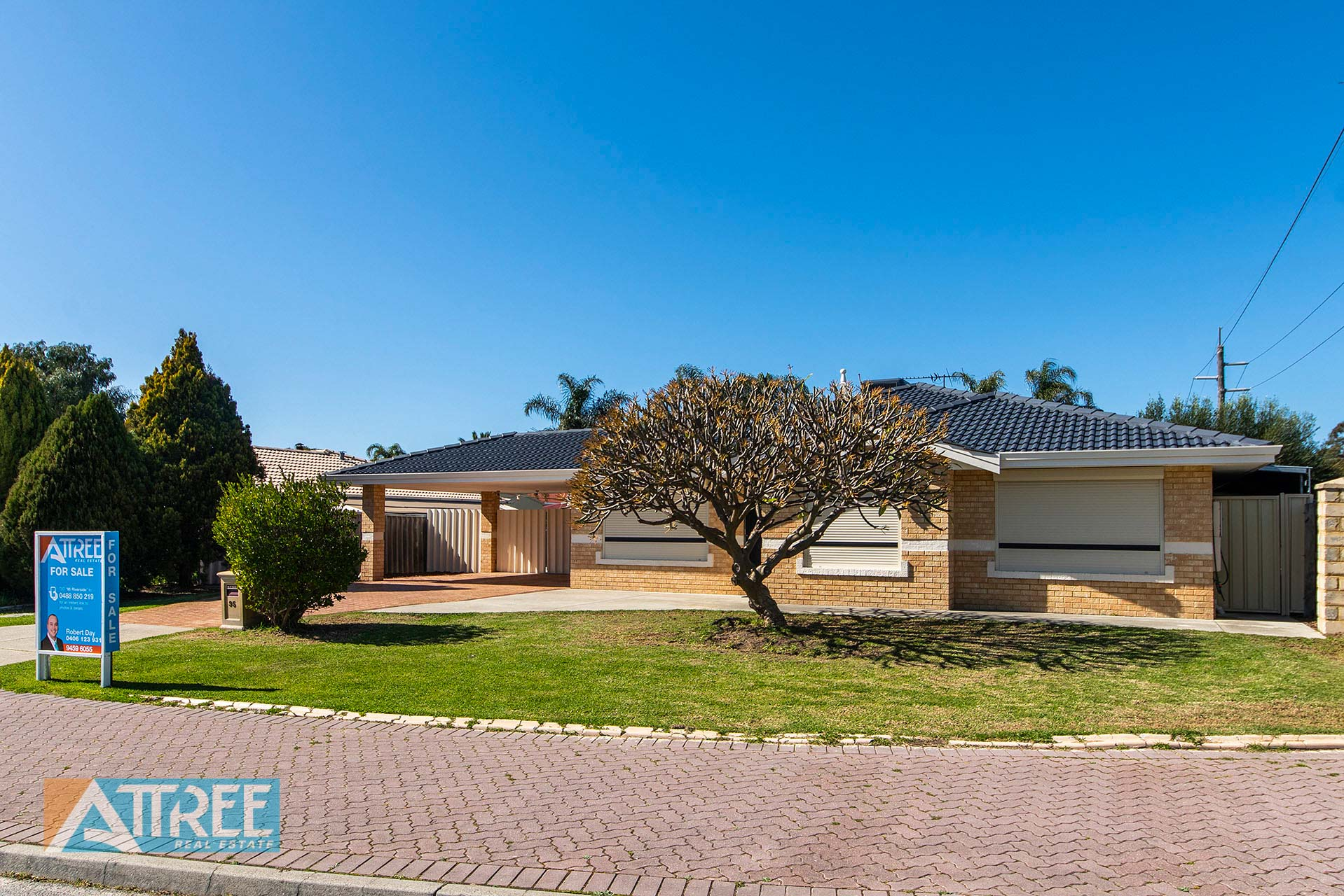 Property for sale in SEVILLE GROVE, 95 Riverside Lane : Attree Real Estate