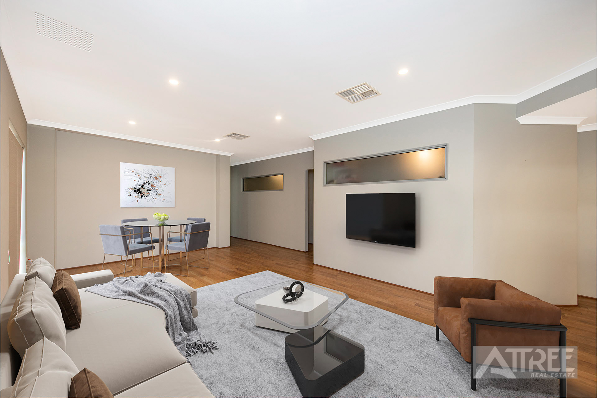 Property for sale in CANNING VALE, 2 Fulbrooke Loop : Attree Real Estate