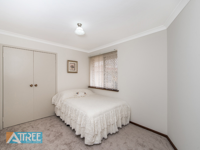 Property for sale in MADDINGTON, 17/4 Heron Place : Attree Real Estate