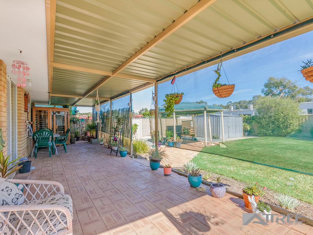 Property for sale in SEVILLE GROVE, 66 San Jacinta Road : Attree Real Estate