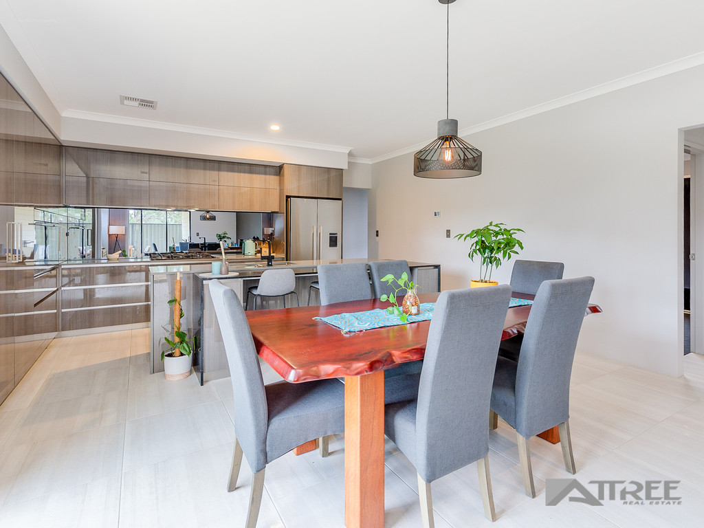 Property for sale in BYFORD, 23 Reliant Retreat : Attree Real Estate