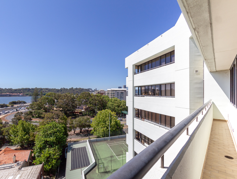 Property for sale in SOUTH PERTH, Unit 9 / 9 Bowman Street : Attree Real Estate