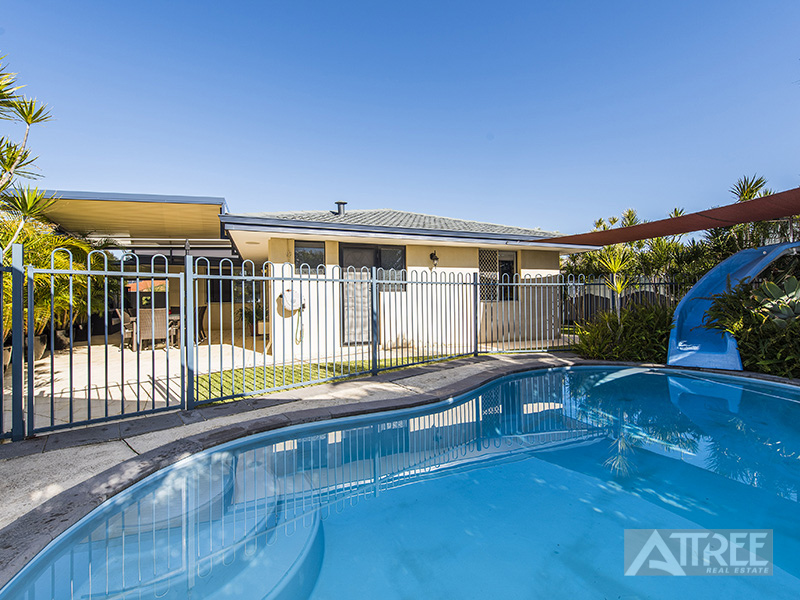 Property for sale in PARKWOOD, 20 Villiers Way : Attree Real Estate
